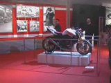 Motor Show 2008: Blogosfere con Antonino Labate (Abarth)