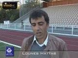 Coupe de France :JA Drancy  21.09.08
