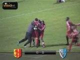 CFA2 : FC Mantois / Villemomble Sports 18.10.08