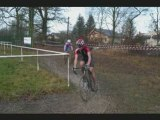 Chmpts de lorraine cyclo cross 2008