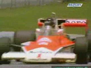 F1 1977 Formula One Brazil GP