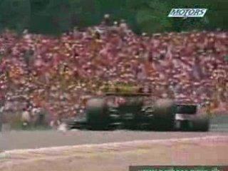 F1 1977 Formula One France GP
