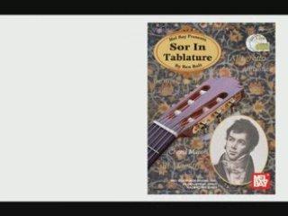 Guitar Tab Books – Classical