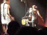 Nouvelle Vague Live : Marina Celeste - Gangs of Brixton