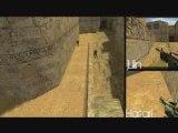 Counter Strike - Noob Action in ESL EAS Fr