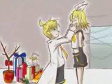 ♥ Vocaloid, Rin et Len Kagamine ♥