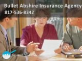 Auto Insurance, Homeowners Insurance in Fort Worth, Texas