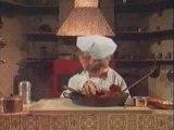 Muppets - Swedish Chef meatballs