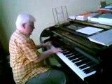 Pulp Fiction Theme (Version Piano) (Genius!!)