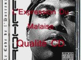 Rohff - L'EXPRESSION DU MALAISE (QUALITE CD)