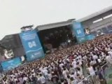 Sum 41 - The Hell Song Live in Tokyo  Festival 2004