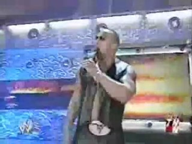The Rock vs Stone Cold - Road To WM 19 part 2 (2 2)
