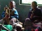 Rabgayling 2006 : Rituels-tibetains