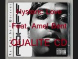 ROHFF FEAT. AMEL BENT - HYSTERIC LOVE (QUALITE CD)