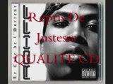 Rohff - REPRIS DE JUSTESSE (QUALITE CD)
