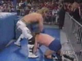 Roddy Piper vs Shawn Michaels (Prime Time Wrestling 30-3-92)