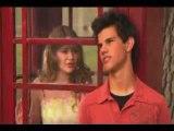 Taylor -- Lautner