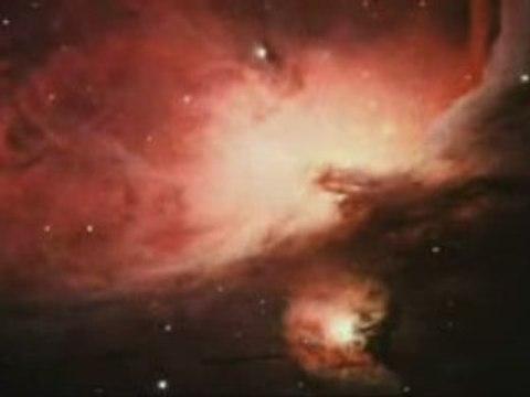 La mort d'Orion - 1 - Introduction