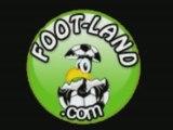 Foot-Land - jeu de foot management gratuit