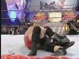 RAW - Randy Orton vs. Rob Van Dam
