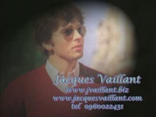"""Slow pour Alvina """" remasterisé """" Jacques Vaillant"""