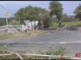 Video rallye plan de la tour 2007 cicou13 205 gti