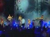 RBD Adios (Carino Mio - En Vivo Sao Paulo Brasil 2008) Pt 1