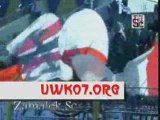 Ultras white knights and the biggest deplacement in egypt ev