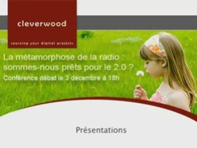 Radio 2.0 - Introduction