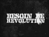 Medine - Besoin de révolution (clip)