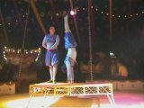 Cirque Circus Circo Zirkus Franconi la Bodega et Domont