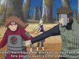 Naruto Shippuuden 88 - Parodie 1 - VoStFr