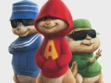 alvin and the chipmunks - crank that remix