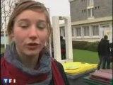 Télézapping : Darcos recule, les lycéens continuent