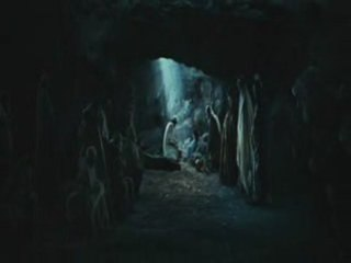 LA NAISSANCE DE JESUS