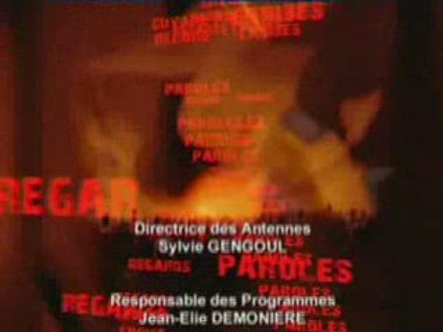 Guyane : regards et paroles croisés contre le sida (3)