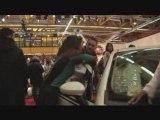 Backstage puntata 3: La macchina delle ragazze
