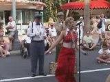 Streetmosphere - Disney-MGM Studios - Gracie