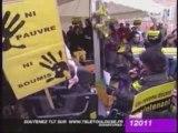 extrait journal de TLT du 5/12/08 sur Ni Pauvre Ni Soumis mp