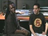 Artist Impression: Joey P. & Dale Ramsey on V-Studio 700