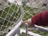 www.botix.com.ar Cerramiento de balcon con red