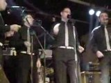HARMONIES - That day will never come a capella doo wop