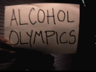 GOOD: Alcohol Olympics