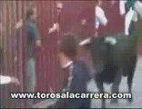 Encierros en Rivas Vaciamadrid (Madrid) 2003