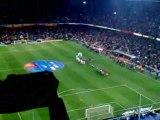 Barça-Madrid chants début de match