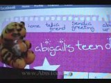 Abigail's X-Rated Teen Diary - K-Fed Concert