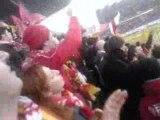 FC Bruges - Standard de Liege 14/12/2008