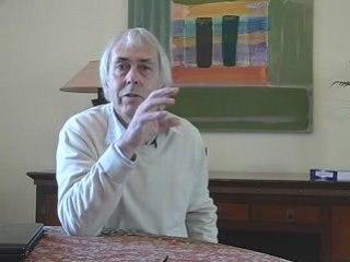 1-Alain Caillé - Sur le don et le M.A.U.S.S.
