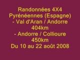 Photos Pyrenees 08-2008