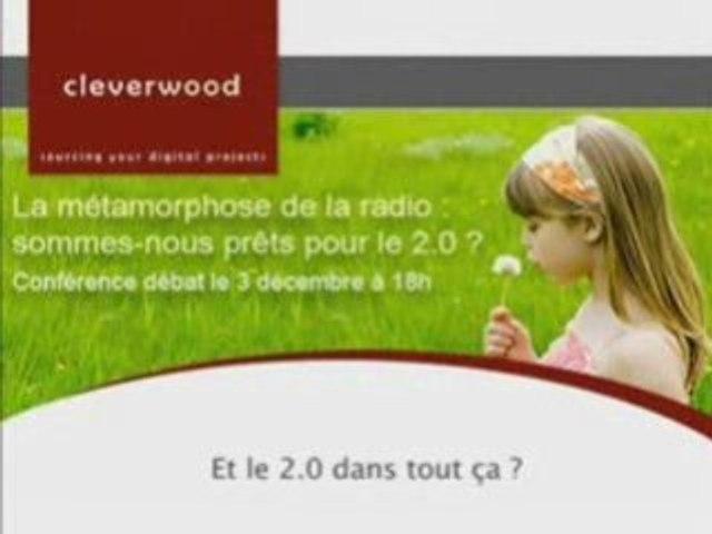 Radio 2.0 - et le 2.0 dans tout ça?